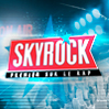 Le site de la radio Skyrock
