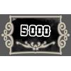 5,000 comments