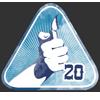 Fans 20