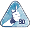 Fans 50
