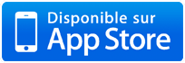 Disponible sur App Store